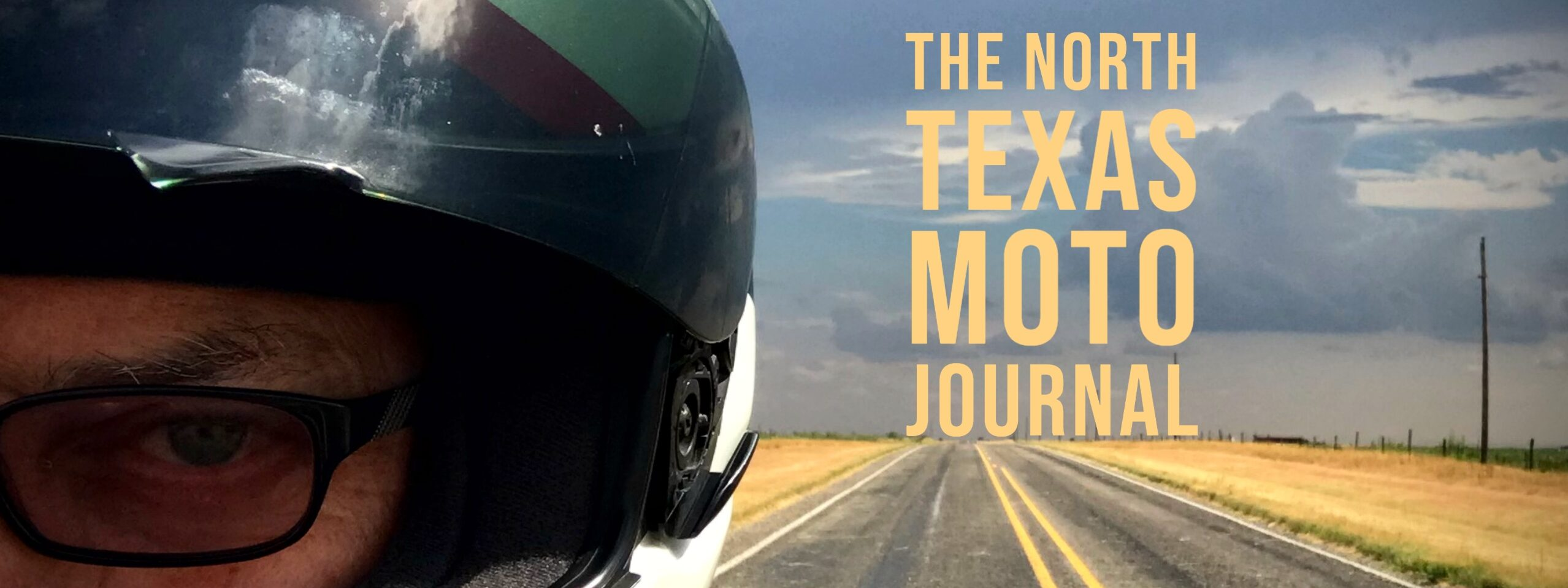 The North Texas Moto Journal